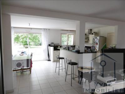 Pavillon fatines - 6 pièce (s) - 113 m²
