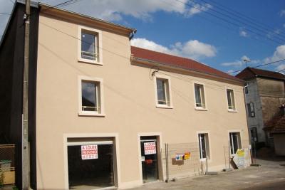 Maison fontaine les luxeuil 3 pièces 220 m²