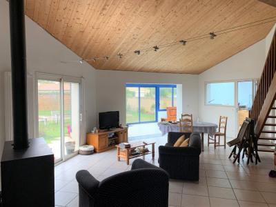 Dompierre-sur-mer - 6 pièce (s) - 170 m²