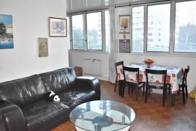 Appartement bagnolet - 2 pièce (s) - 48 m²