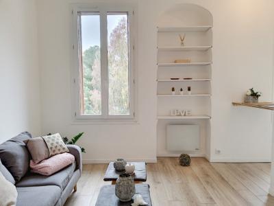 A vendre appartement Le Cannet 1 pièce, 27 m²