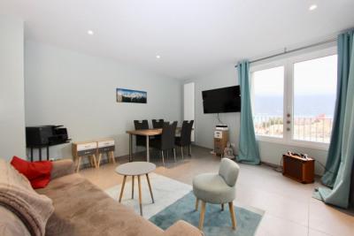 Appartement Annecy 74000 vue lac