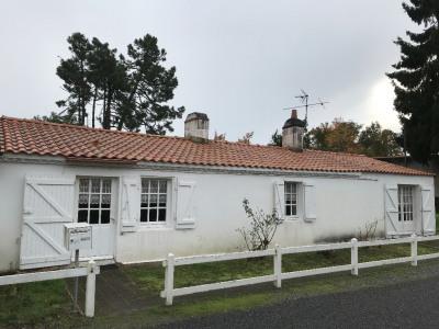 St aignan-maison ancienne
