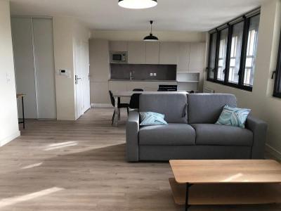 Appartement neuf Lyon - 3 pièce (s) - 75.28 m²