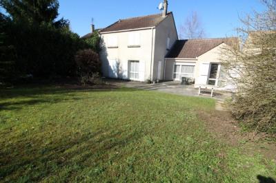Maison Mareuil Les Meaux 8 pièces 170 m²