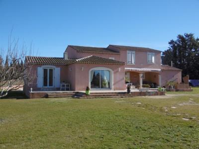 Villa Saint Cannat 5 pièce(s) 177.5 m2