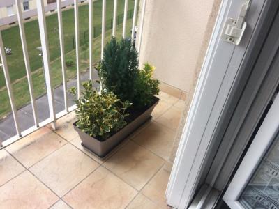 Limoges Roussillon T2 de 50 m² en TBE