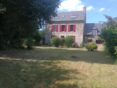Maison en pierres st adrien - 7 pièce (s) - 100 m²