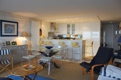 Vacation rental apartment Le touquet paris plage 760€ - Picture 3