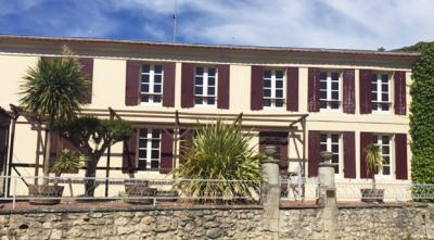 Maison 15 pièces Plassac