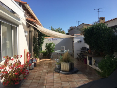 Maison Aix En Provence 4 pièce (s) 94 m²