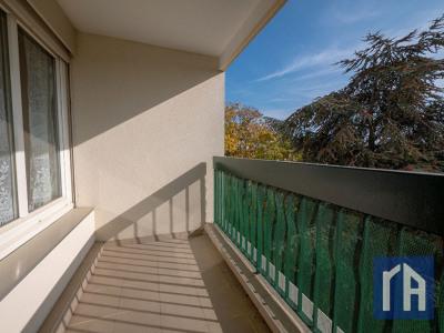 Appartement Bagneux 4 pièces