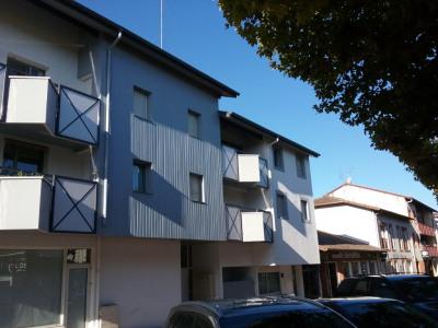 Appartement T2 Soustons centre, d'environ 48m² ave