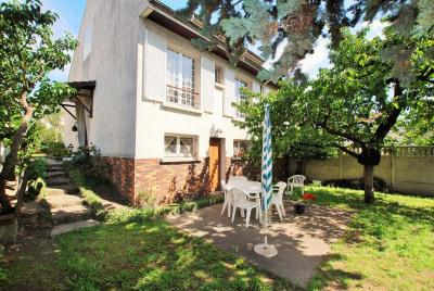 Maison bezons - 7 pièce (s) - 130 m²