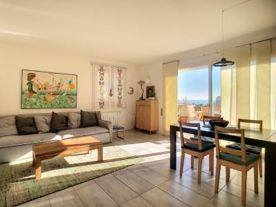 Nice la lanterne - maison 6 pièces - 125m² - vue m