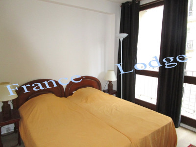 Location temporaire appartement Paris 16ème (75016)