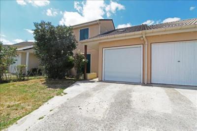 Maison - terrain 280 m²
