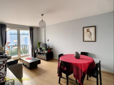 A louer - Appartement Melun 2 pièce (s) 45 m²