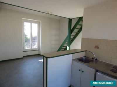 Appartement LIMOGES - 1 pièce (s) -