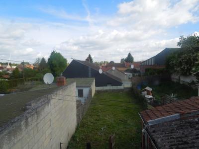 Maison Aulnoy Lez Valenciennes 4 pièce (s) 52 m²