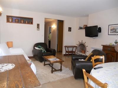 Vacation rental apartment Royan 737€ - Picture 1