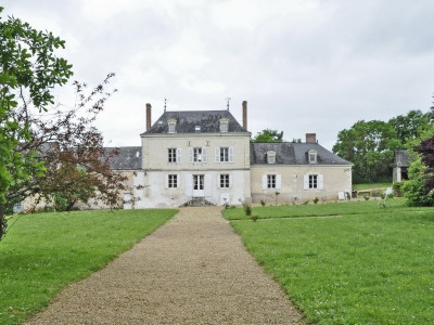 Chateau 16 rooms