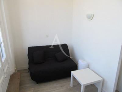 Appartement Perigueux 1 pièce (s) 16.87 m²