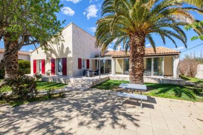 Maison Saint Martin De Crau 6 pièces 160 m²