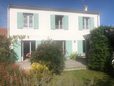 Maison La Rochelle 6 pièce (s) 200 m²
