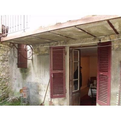 Maison de village - 100m ²