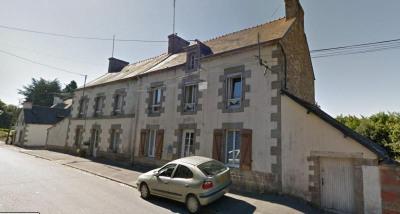 3 maisons st nicolas du pelem - 11 pièce (s) - 250 m²