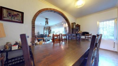 Maison SCEAUX - 8 pièce (s) - 300 m²
