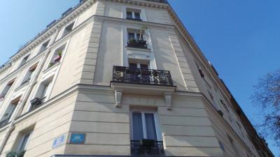 Appartement Paris 2 pièce (s) 30 m²
