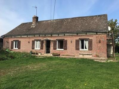 Maison sur environ 9150 m² de terrain