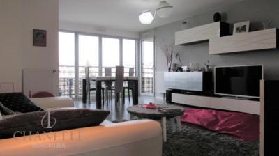 Appartement 4 pièces moderne