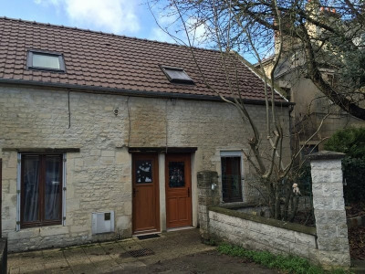 Caen - appartement-maison