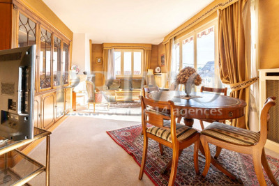 Maison familiale 4 chambres - terrain de 468 m²