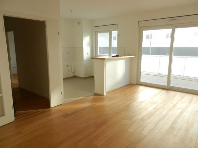 Location appartement Saint Nicolas