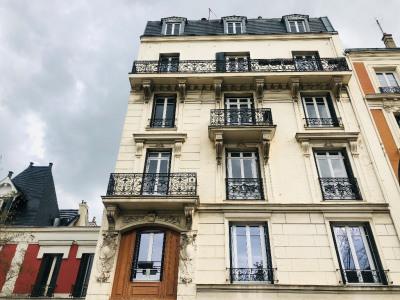 Appartement 3 pièces 52 m²
