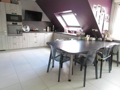 Appartement 4 pièces + terrasse