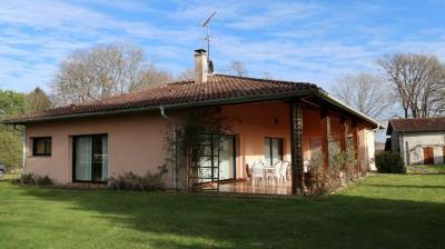 Maison Saugnac Et Cambran 5 pièce (s) 176 m²