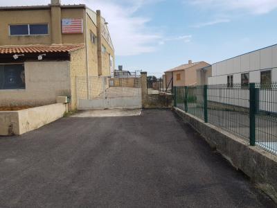 Lambesc à louer locaux d'activité /entrepôt de 350 m²