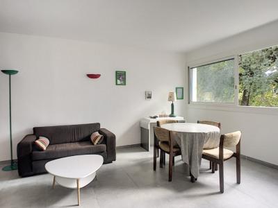 Studio em. 40 m² meuble