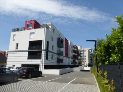 Appartement Pau 3 pièce(s) 61 m2
