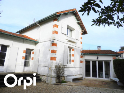 Maison Saint Palais Sur Mer 5 pièce (s) 141 m² en c