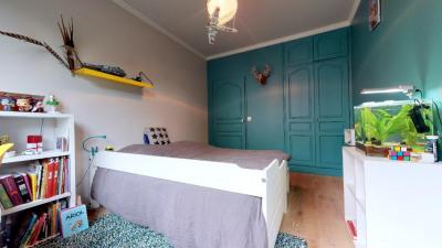 5 pièces chatenay malabry - 122 m²
