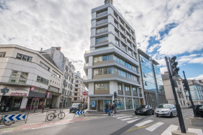 Appartement Chambery 4 pièce(s) 134 m2