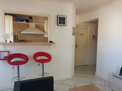 Appartement T2 bis billere