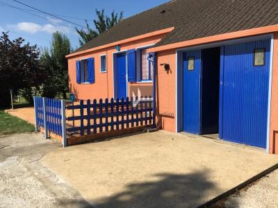 Maison illiers combray - 4 pièce (s) - 91 m²