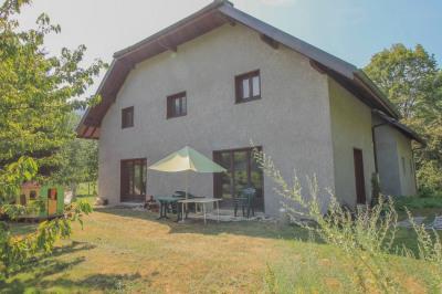 Maison type 6 - Calme et verdure - 150 m² - Saint Baldoph
